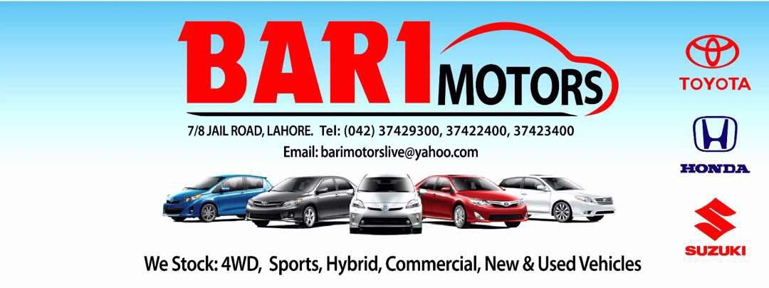 BARI MOTORS | 4WD, Sports, Hybrid, Commercial, New & Used Vehicles